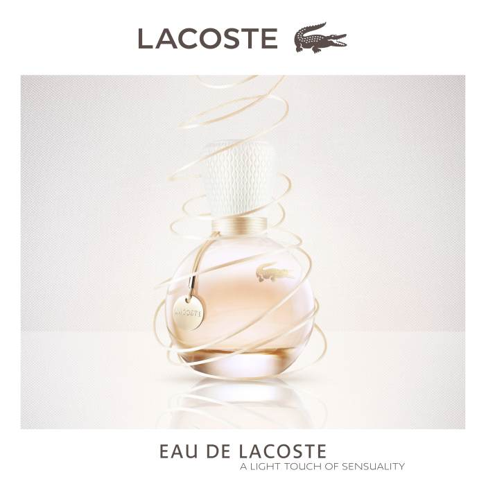 eau de lacoste sensuelle coppi barbieri marie chapuis art direction advertising