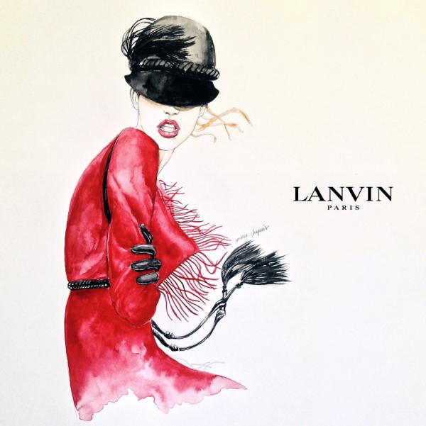 lanvin 2015