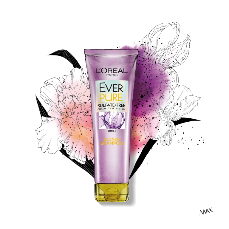loreal_everpure_mariedebrechapuis_max_illustration_loreal