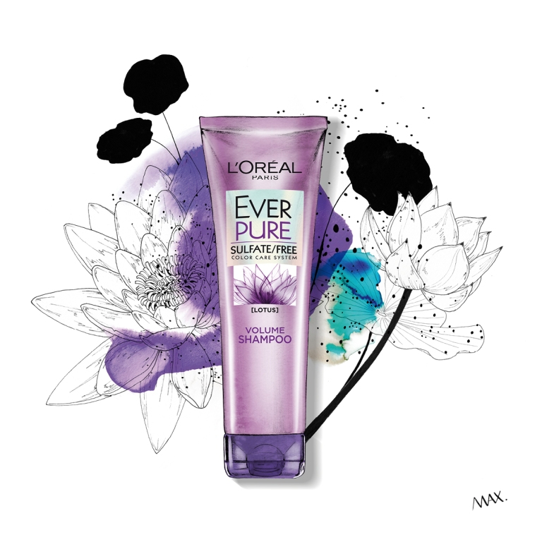loreal_everpure_mariedebrechapuis_max_illustration_loreal5